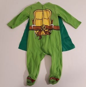 Nickelodeon costume Size 6-9 months
